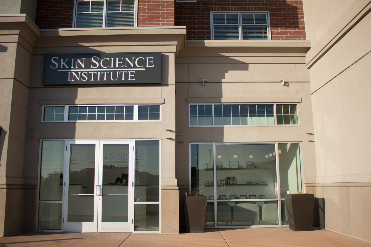 Skin Science Institute Orem